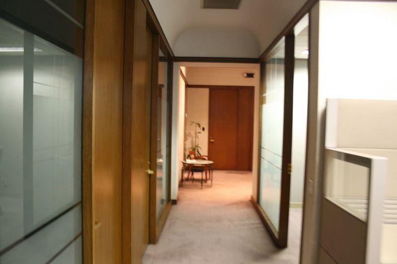 17. Second Floor