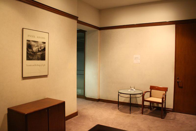 15. Second Floor
