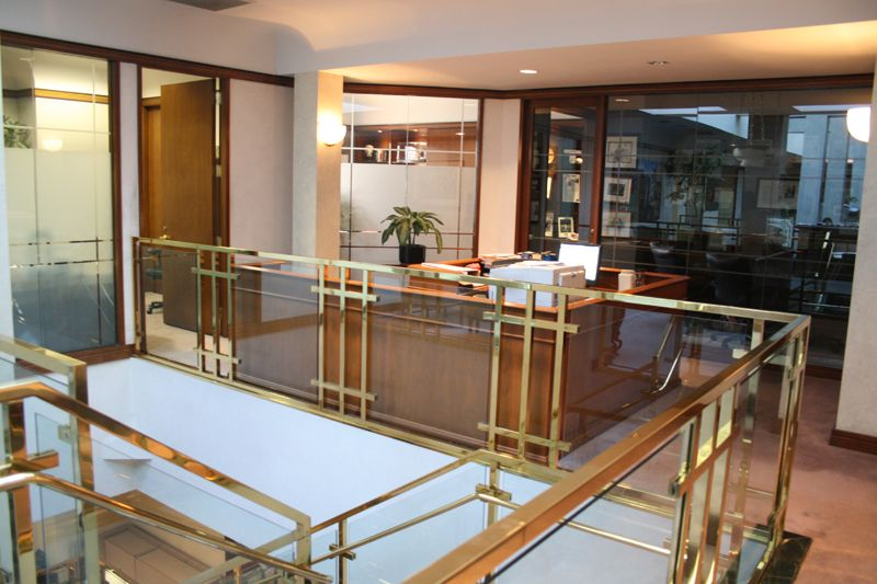 26. Fourth Floor
