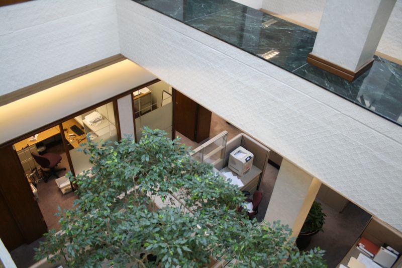 34. Fourth Floor
