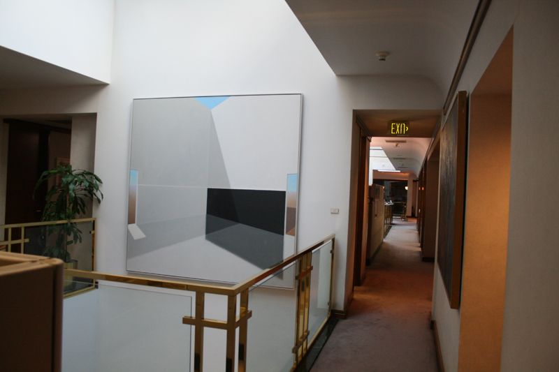 33. Fourth Floor