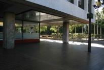 22. Rear Plaza