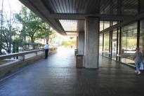 24. Rear Plaza