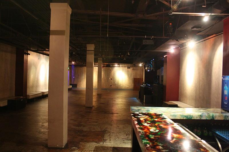 28. Ground Floor