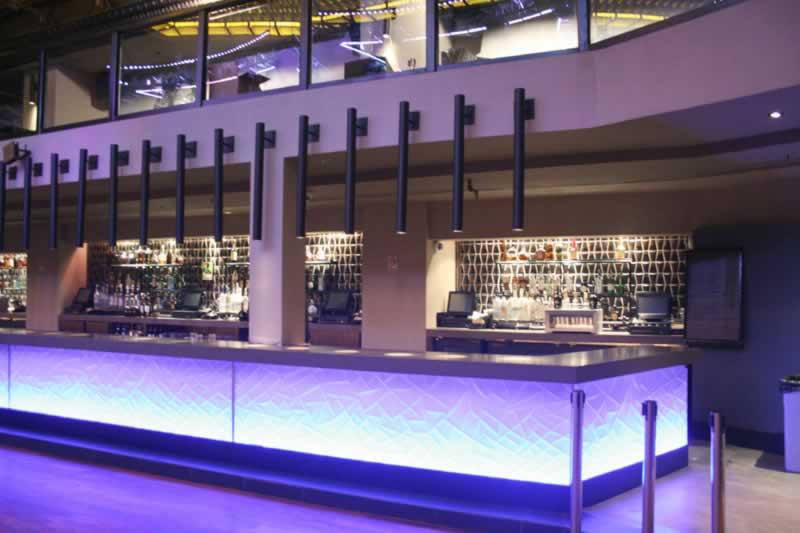 46. Nightclub