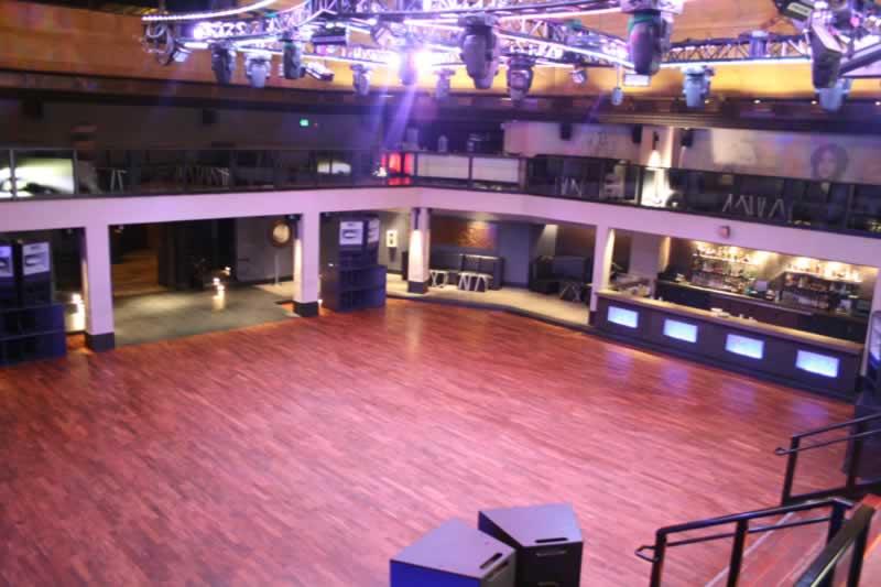 51. Nightclub