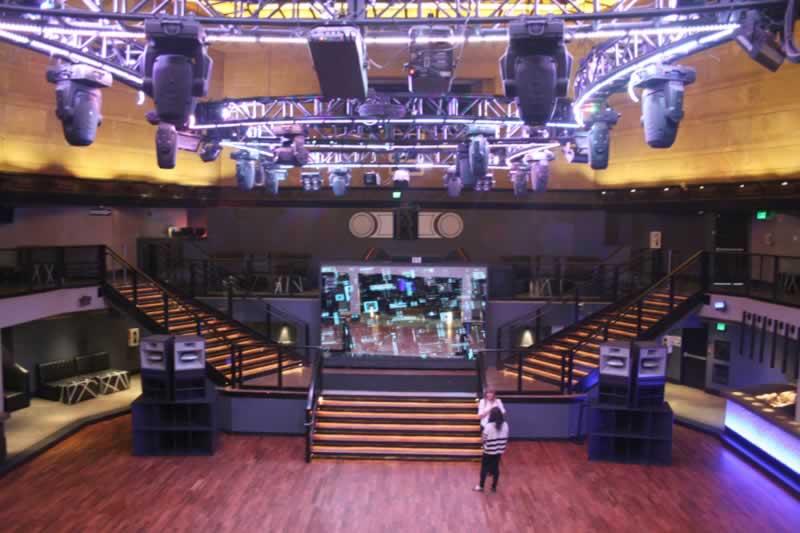 50. Nightclub
