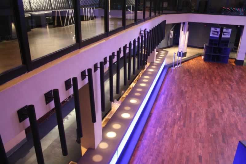 56. Nightclub