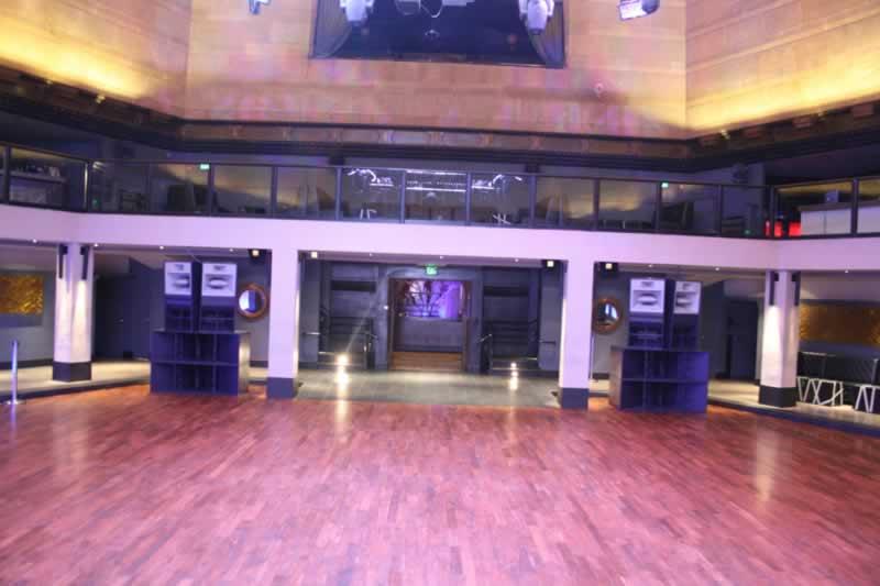 44. Nightclub