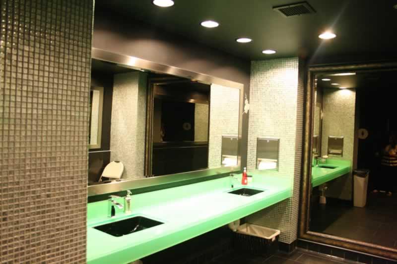 68. Womans Restroom