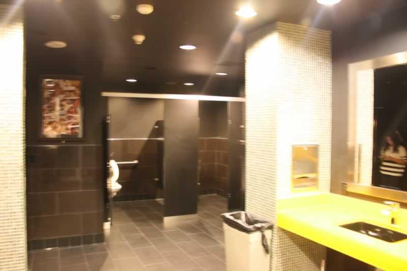 71. Mens Restroom
