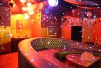 60. VIP Room