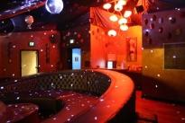 62. VIP Room