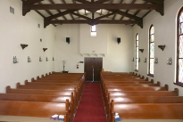 21. Chapel