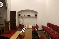 31. Chapel