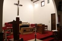 30. Chapel