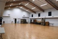 66. Caldwell Hall