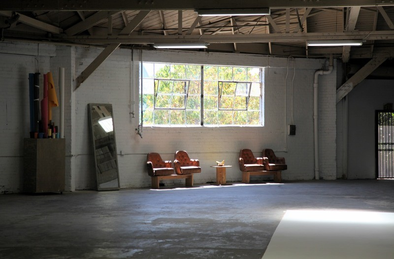 3. West Studio