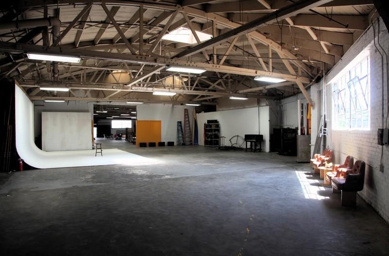 16. West Studio
