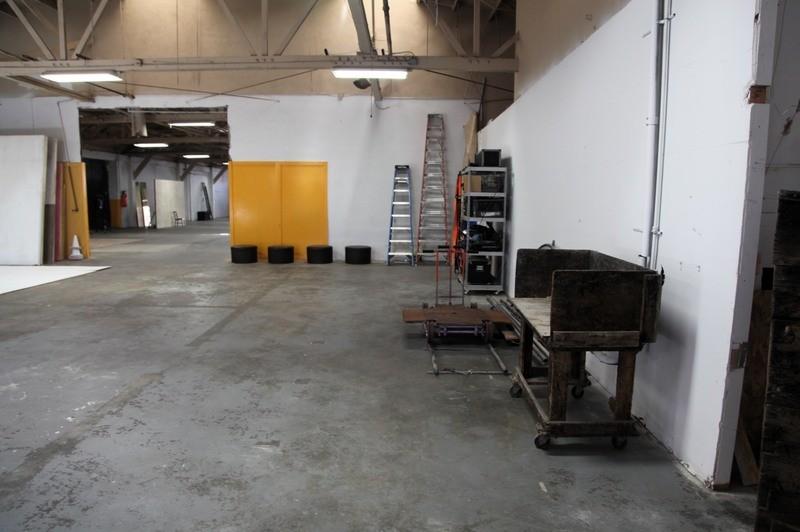 18. West Studio