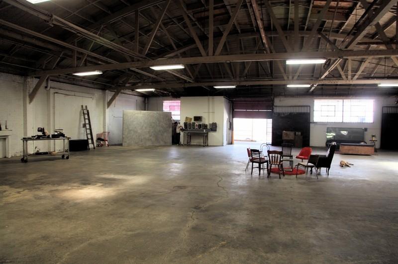 28. East Studio