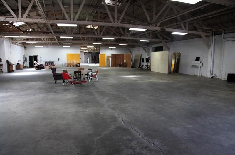 33. East Studio