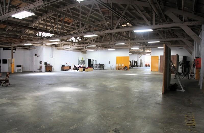 40. East Studio