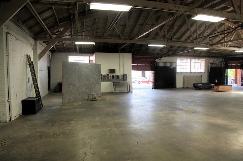 43. East Studio