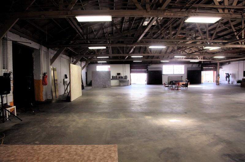 48. East Studio