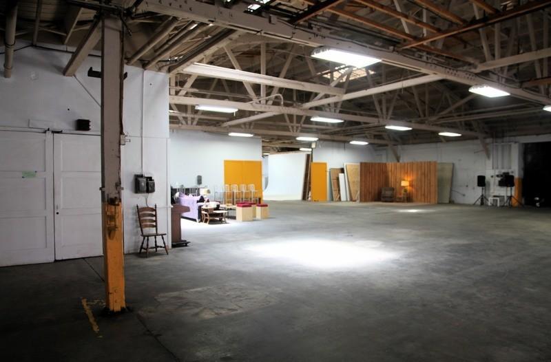 65. East Studio