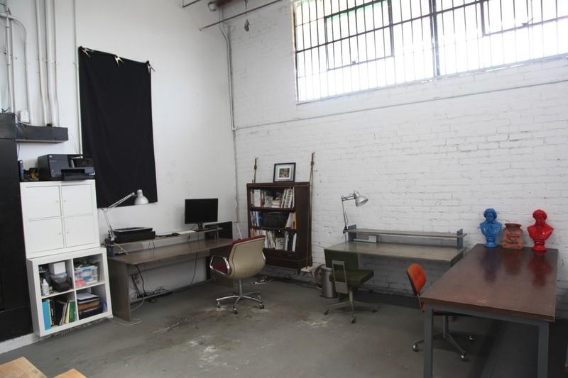 100. Office