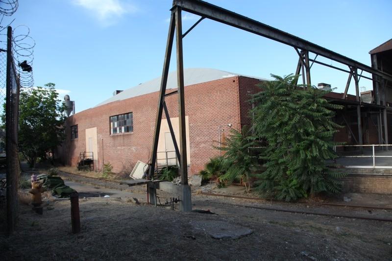 139. Annex Bldg. Exterior