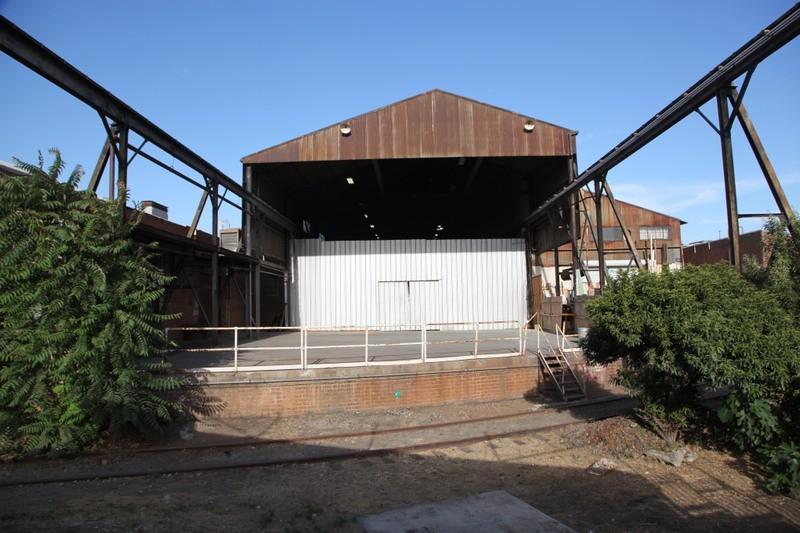 135. Annex Bldg. Exterior