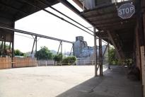 140. Annex Bldg. Exterior
