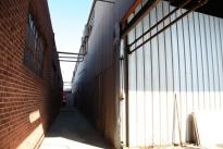 129. Annex Bldg. Exterior
