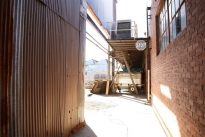 130. Annex Bldg. Exterior