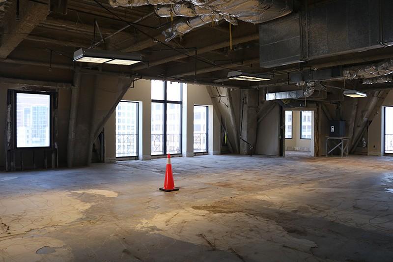 56. Twenty Fourth Floor