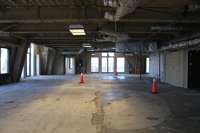 55. Twenty Fourth Floor