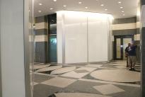 11.  Street Level Lobby