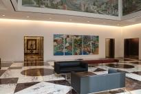 21. Sixth Floor Lobby