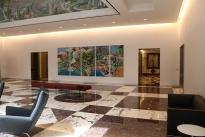 20. Sixth Floor Lobby