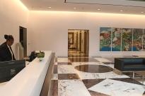 17. Sixth Floor Lobby