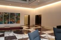 16. Sixth Floor Lobby