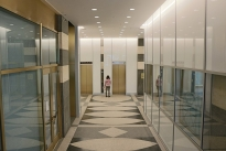 13. Street Level Lobby