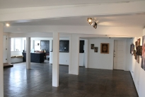 34. Gallery Showroom