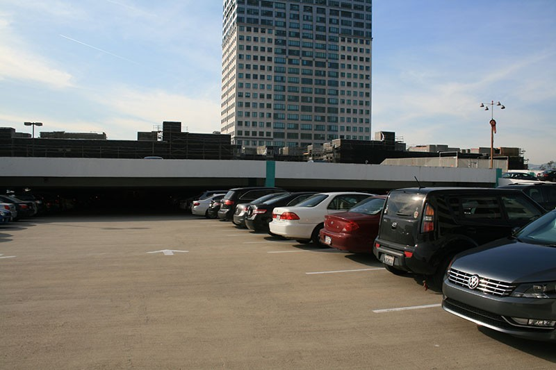 51. Parking Structure