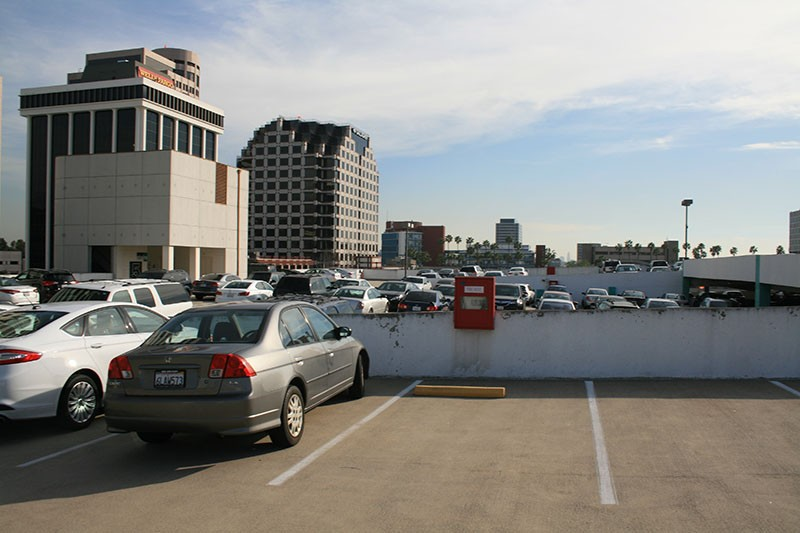 49. Parking Structure