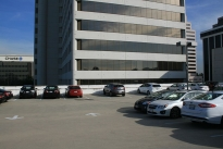 60. Parking Structure
