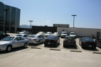 76. Parking Garage