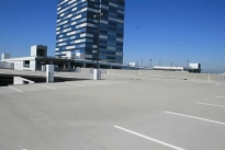 65. Parking Structure